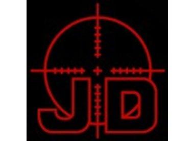 JD MACHINE