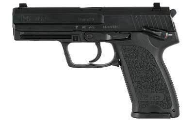 "HECKLER & KOCH HK USP-FS 9MM 4.25"" BL V1 DA/SA 10RD"