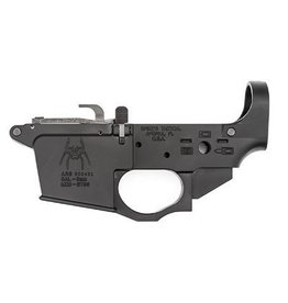 Spike's Tactical SPIKE'S STRIPPED LOWER 9MM GLOCK STYLE
