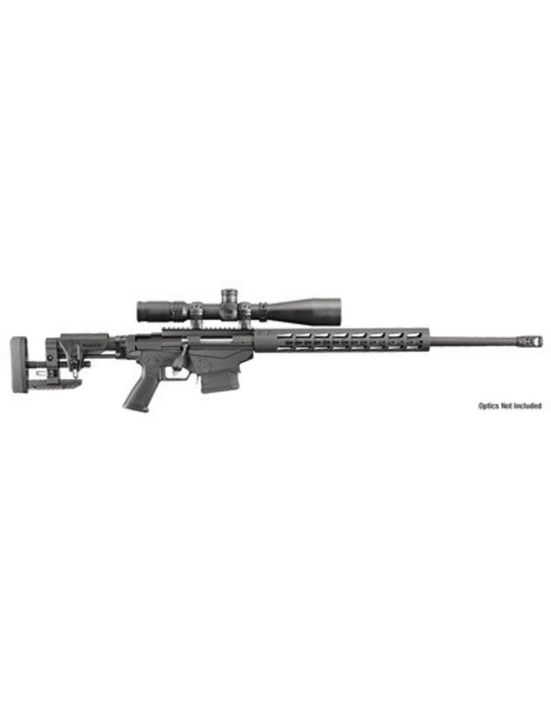 RUGER RUGER PRECISION RIFLE 6.5 CREEDMOOR 24""