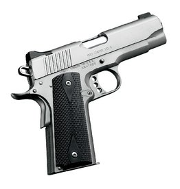 "KIMBER KIMBER PRO CARRY HD II .38 SUPER 4"" BARREL STAINLESS"