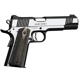 "KIMBER KIMBER 1911 ECLIPSE CUSTOM II .45 ACP 5 "" NS"