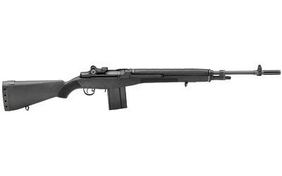 SPRINGFIELD SPRINGFIELD M1A 308 BLK SYN 10RD CA ***ONSALE***