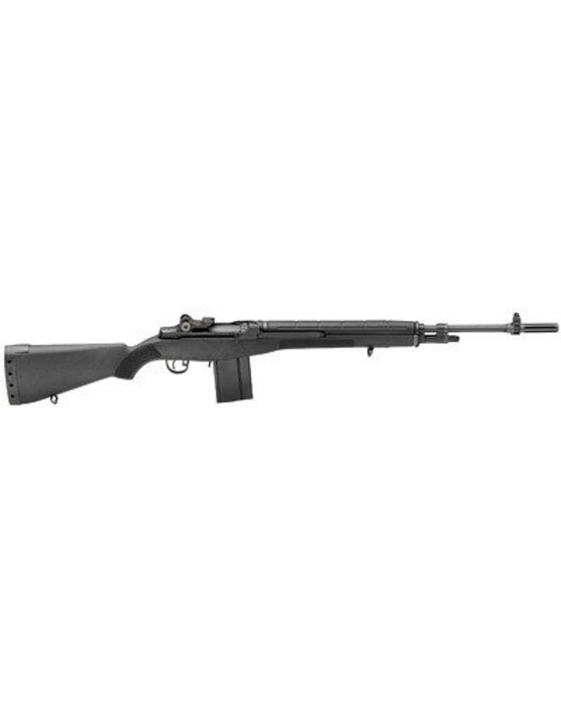 SPRINGFIELD SPRINGFIELD M1A LOADED 308WIN SS BLK FIBERGLASS CA LEGAL
