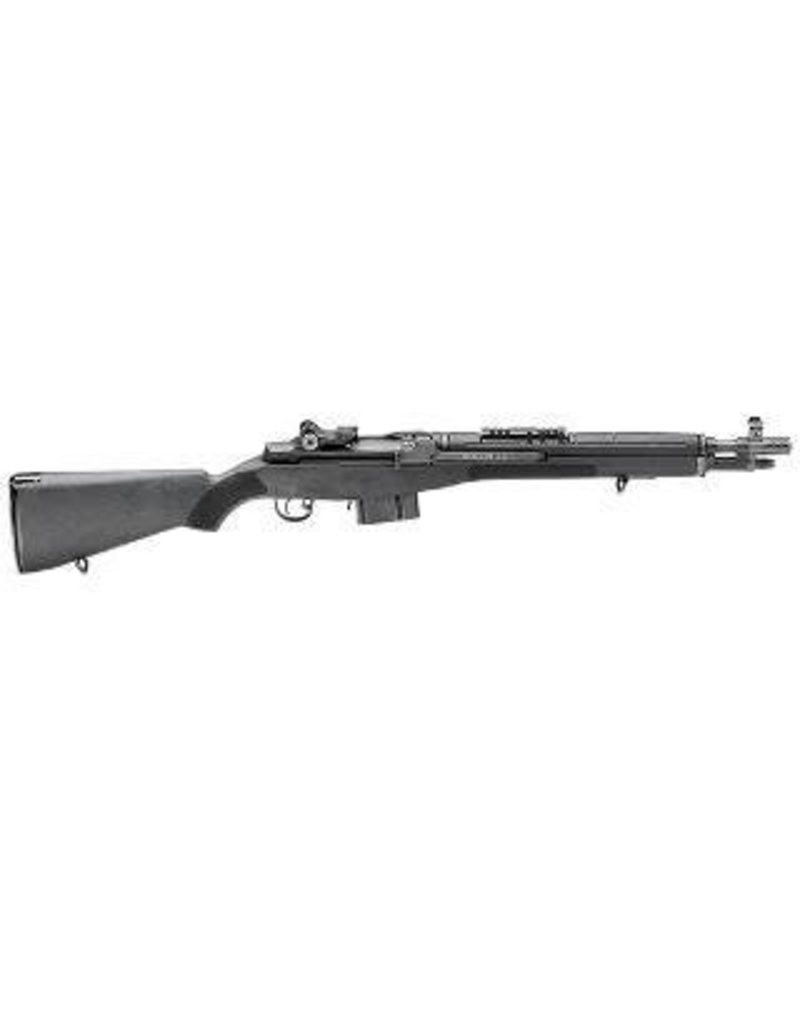 "SPRINGFIELD SPRINGFIELD M1A  308WIN BLACK 16"" SOCOM COMP STK CA LEGAL"