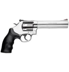 "SMITH AND WESSON 686+ .357 6"" 7 ROUND S.S."