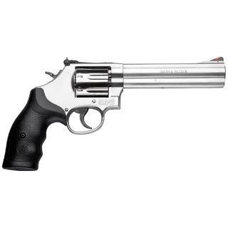 """SMITH AND WESSON 686+ .357 6"""" 7 ROUND S.S."""