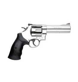 """SMITH AND WESSON S&W 629-6 5"""" 44MAG CLASSIC"""