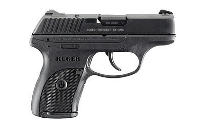 """RUGER RUGER LC380CA 380ACP 3.12"""""""