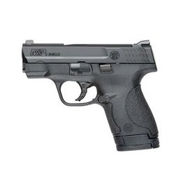 SMITH & WESSON LE M&P9 SHIELD 9MM NO THUMB SAFETY Law Enforcement Only