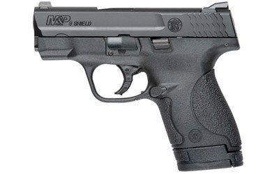 SMITH AND WESSON SMITH & WESSON LE M&P9 SHIELD 9MM NO THUMB SAFETY Law Enforcement Only
