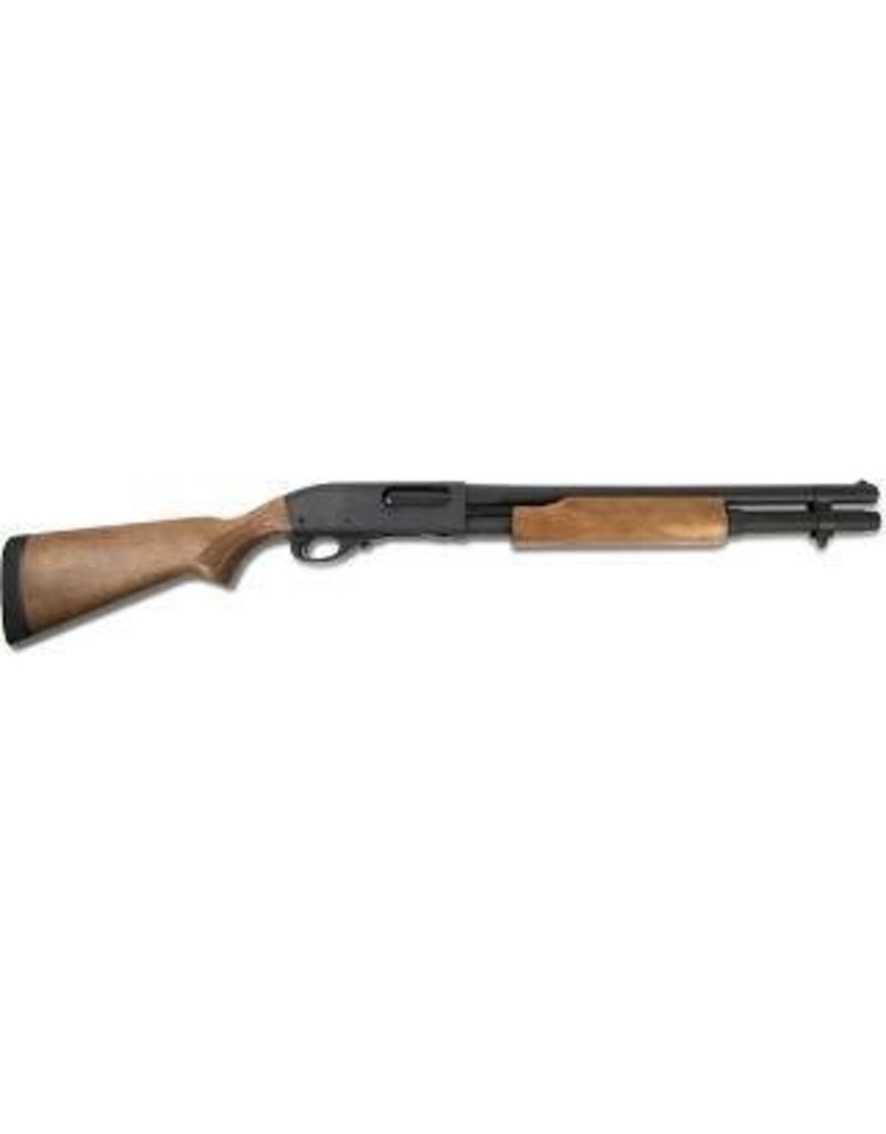 REMINGTON ARMS - LONG GUNS REM 870EXP WOOD STOCK 12 18.5 CYL BS HW 6