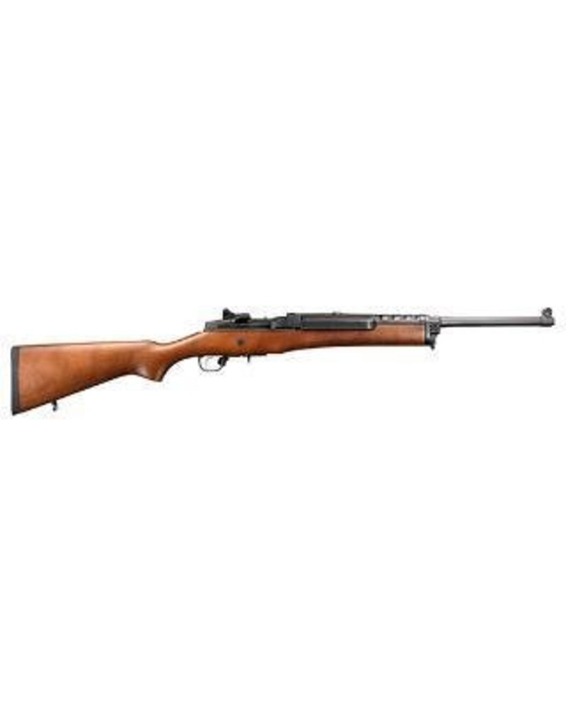"RUGER RUGER MINI-14 RNCH 5.56 18.5"" BL 5RD ***ON SALE, LAST ONE***"
