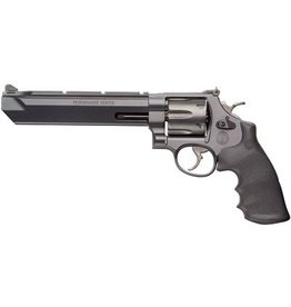 "SMITH AND WESSON S&W 629PC STEALTH HUNTER 44MAG 7.5"" BLACK"