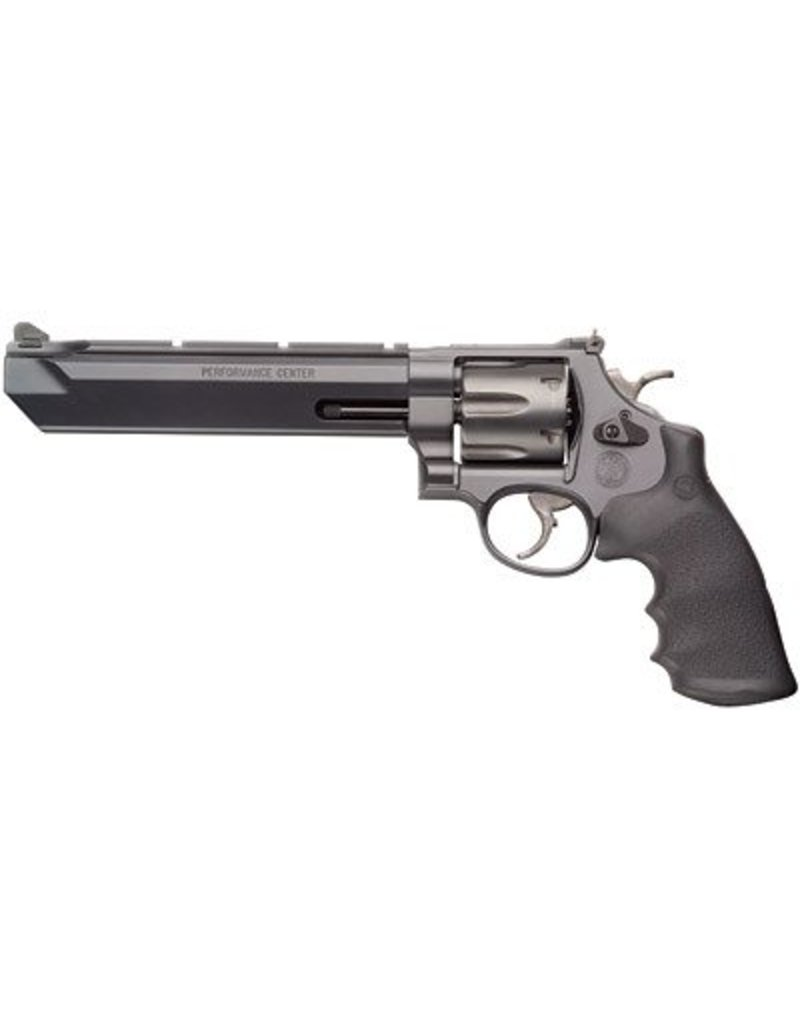 "S&W 629PC STEALTH HUNTER 44MAG 7.5"" BLACK"