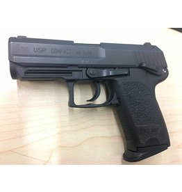 HECKLER & KOCH HK USP-C .45 USED CONSIGNMENT ***FINAL SALE***