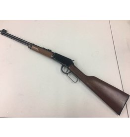 HENRY REPEATING ARMS HENRY H001 .22LR LEVER ACTION USED/CONSIGNMENT ***FINAL SALE***