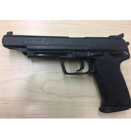 HECKLER & KOCH H&K USP ELITE .45 USED/CONSIGNMENT ***FINAL SALE***