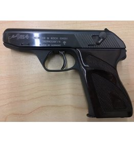 HECKLER & KOCH H&K MODEL 4 .22LR/.32ACP/.25ACP/.380 USED/CONSIGNMENT ***FINAL SALE***