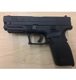 SPRINGFIELD SPRINGFIELD XD40 .40  FULL SIZE USED/CONSIGNMENT ***FINAL SALE***