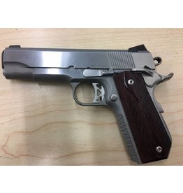 DAN WESSON DAN WESSON CLASSIC BOB TAIL .45 USED/CONSIGNMENT ***FINAL SALE***