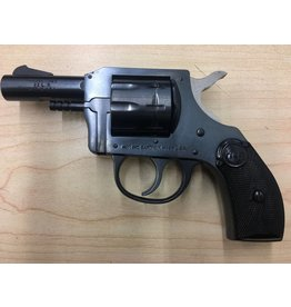 """H&R H&R MODEL 929 .22LR 2"""" USED/CONSIGNMENT ***FINAL SALE***"""