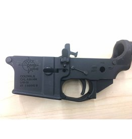 Rock River Arms ROCK RIVER ARMS LAR-15 5.56 LOWER USED/CONSIGNMENT ***FINAL SALE***