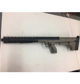 DESERT TECH SRS .308 FDE USED/CONSIGNMENT ***FINAL SALE***
