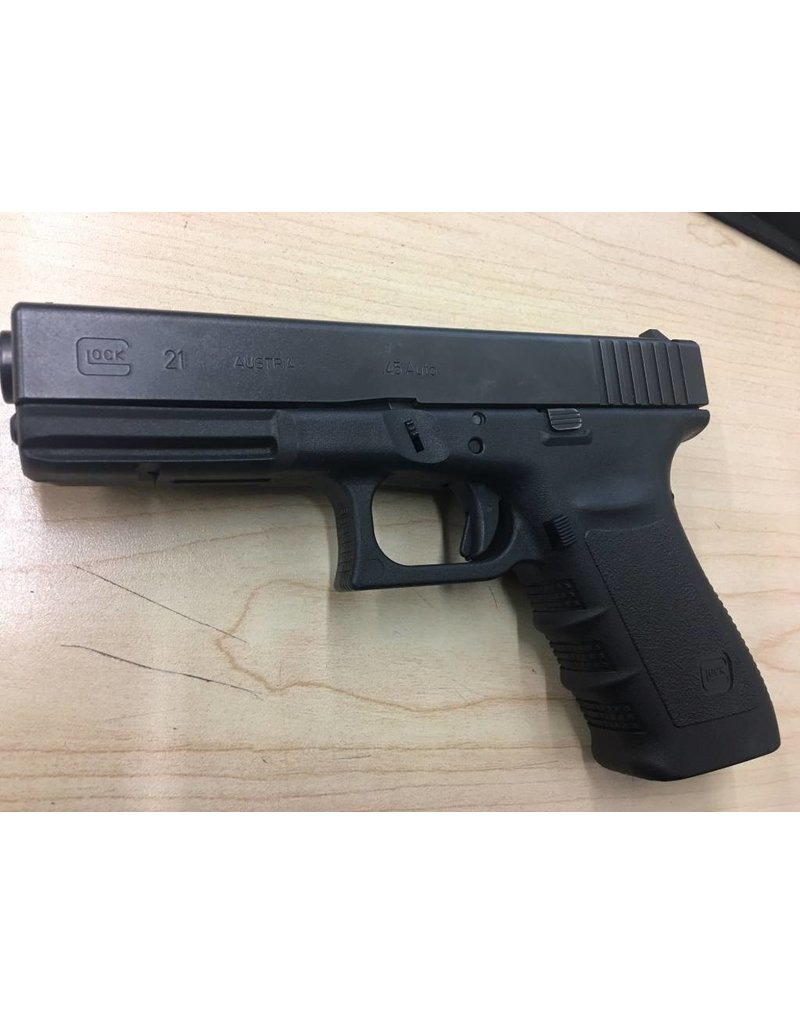 GLOCK GLOCK 21 GEN 3 .45 USED/CONSIGNMENT ***FINAL SALE***