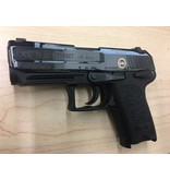 HECKLER & KOCH H&K USP-C .45 50TH ANNIVERSARY USED/CONSIGNMENT ***FINAL SALE***