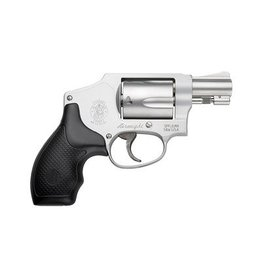 "SMITH AND WESSON SMITH & WESSON 642 PRO .38 1.8"" W/MOON CLIPS"