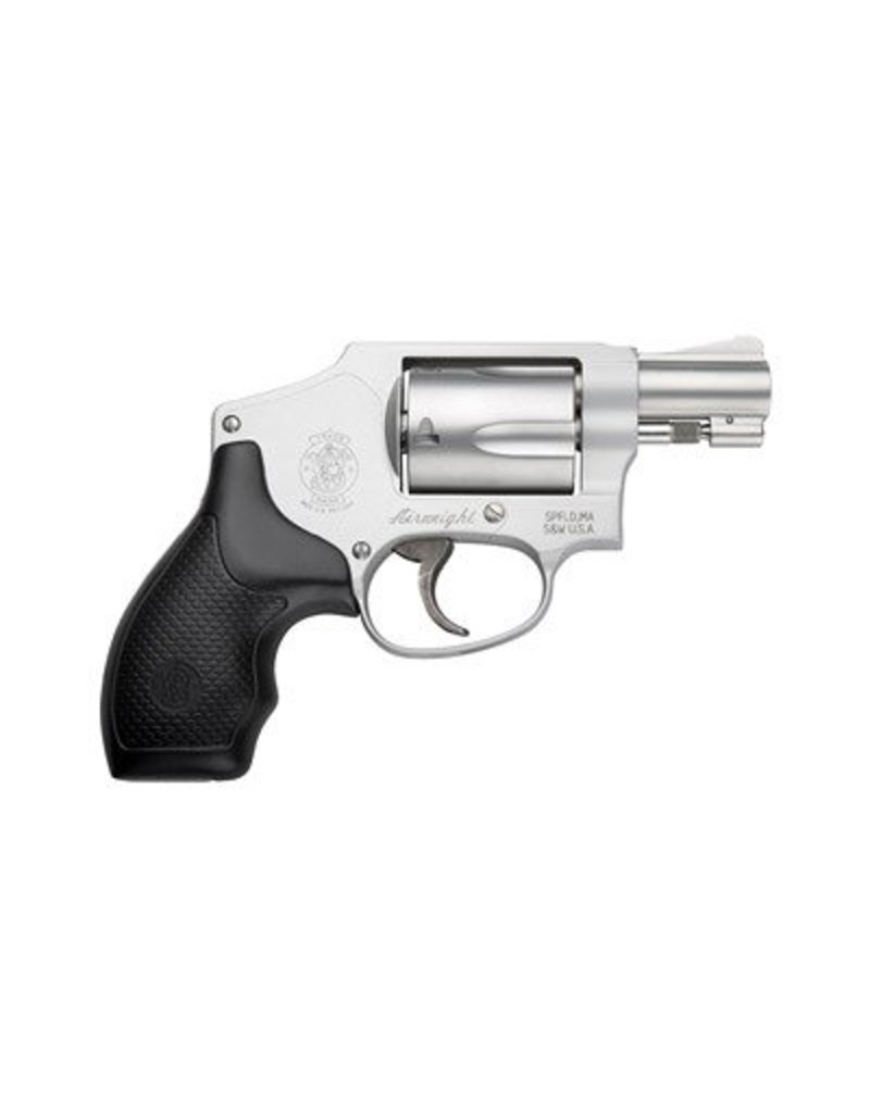 """SMITH & WESSON 642 PRO .38 1.8"""" W/MOON CLIPS"""