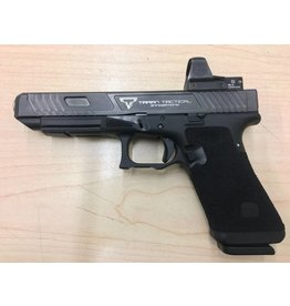 GLOCK GLOCK 34 GEN 3 9MM TARAN TACTICAL INNOVATIONS JOHN WICK COMBAT MASTER USED/CONSIGNMENT