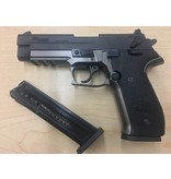 """SIG SAUER SIG SAUER MOSQUITO .22LR 4"""" GREY FRAME USED/CONSIGNMENT"""
