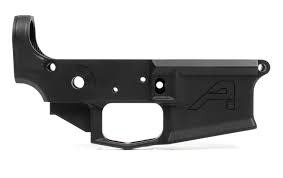 AEROPRECISION M4E1 FORGED MULTI CAL STRIPPED LOWER