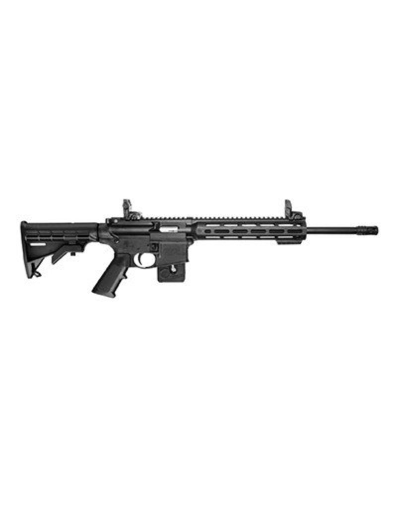 "SMITH & WESSON  M&P 15-22 22LR 16"" 10RD BLK"