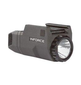 INFORCE INFORCE ACG-05-1  APL GLK COMPACT LED   BK
