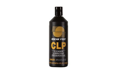BREAK FREE CLP 40Z SQUEEZE BOTTLE