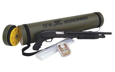 "MOSSBERG MOSSBERG 500 JIC CRUISER 12G 18.5"" 5 SHOT"