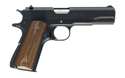 """BROWNING 1911-22A1 .22LR 4.25"""" 10RD"""