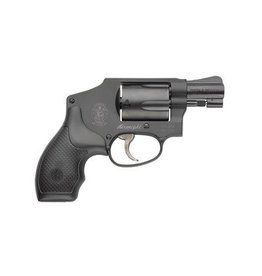 "S&W 442  38SPL 1.875"" BARREL MATTE BLACK WITHOUT INTERNAL LOCK"