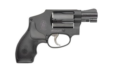 """SMITH AND WESSON S&W 442  38SPL 1.875"""" BARREL MATTE BLACK WITHOUT INTERNAL LOCK"""