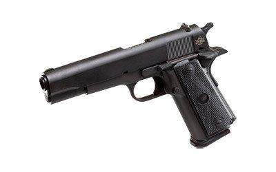 ARMSCOR ARMSCOR ROCK ISLAND M1911 A2-FS 45ACP 1 10 ROUND MAGAZINE