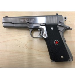 "COLT CONSIGNMENT COLT DELTA ELITE 10MM 5"" STAINLESS STEEL"