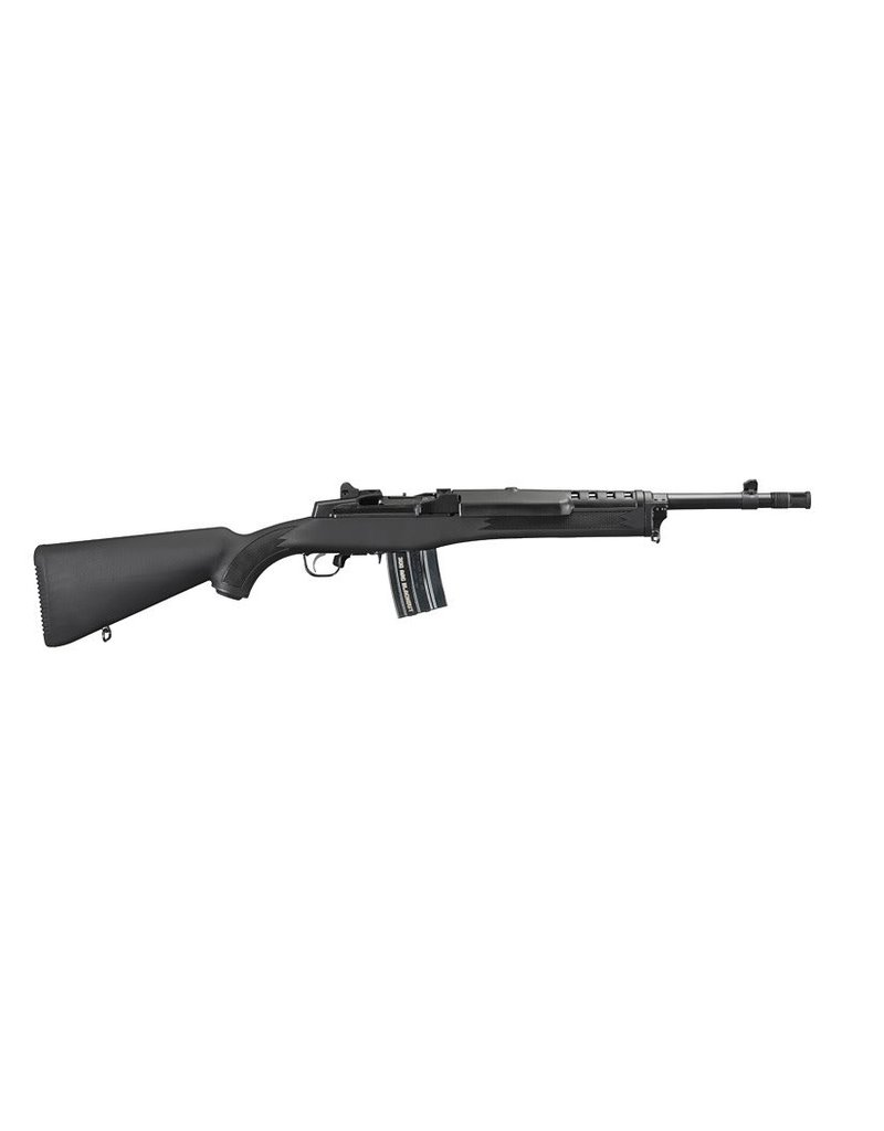 RUGER RUGER MINI-14 TACTICAL .300BLK 10RD W/ SUREFIRE PROCOMP ***ON SALE, LAST ONE***