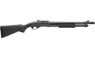 REMINGTON ARMS - LONG GUNS REMINGTON  870EXP TACT GHOST RING SIGHTS  12/18.5 6RD BLK GRS