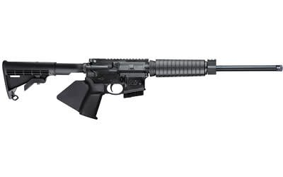"SMITH & WESSON M&P 15 5.56 16"" ORC OPTICS READY CARBINE"