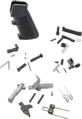 ANDERSON MFG AR15 LOWER PARTS KIT