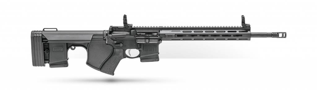 "SPRINGFIELD SPRINGFIELD SAINT AR-15 5.56 16"" FREE FLOAT HANDGUARD CA LEGAL"