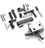 CMC AR LOWER ASSEMBLY KIT W/ 3 1/2LB FLAT